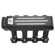 EDELBROCK GM LS3 Series Pro-Flo XT Manifold - BLACK