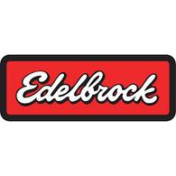 EDELBROCK Fuel rail kit to suit GM LS3 Series Pro-Flo XT Manifolds