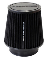 "AEROFLOW 4"" Inlet Pod Filter 127mm High"