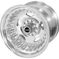 STREET PRO Convo Multifit 5x114.3/5x120 - 15x10 / 4.5' Back Space wheel