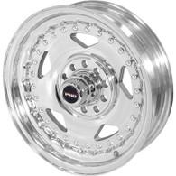 STREET PRO Convo Multifit 5x114.3/5x120 - 15x4 / 1.75' Back Space wheel
