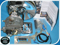 WEBER RECO Carburettor Upgrade kit - Ford Courier 2.6L