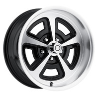 "AMERICAN LEGEND Sprinter wheel - 17x8 with 4-1/2"" Backspace FORD"