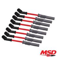MSD 8.5mm Plug lead set suit GM LS1/2/3