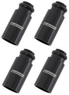 AEROFLOW Fuel Injector Adaptor - Suit 14mm Rail With 14mm Injector, 27mm Long - 4 PACK