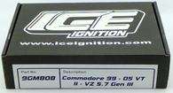 ICE IGNITION Performance Lead set - GM LS1 - 9mm