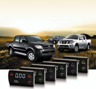 GFB D-Force Electronic Boost Controller WITH EGT - Suits Diesel applications