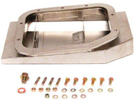 TOMEI High Capacity Gated Oil Pan - Nissan S13/S14/S15 Silvia & 180SX (SR20)