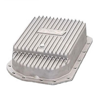 B&M Cast Aluminium Deep Transmission Pan suit GM 4L80E & 4L85E