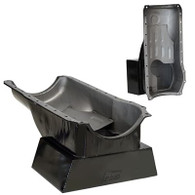 RTS Hi Volume Sump - Suit XA-XF Falcon fitted with Cleveland V8