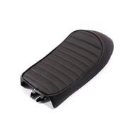 TLG Custom Cafe Racer Seat - Black