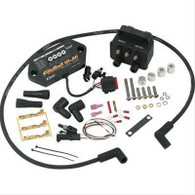 CRANE CAMS Harley EVO & Sportster HI-4E Ignition Kit - 1984–94 Evolution® with 7-pin connector