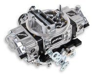 BRAWLER by Quickfuel Street Series 750cfm 4-Barrel Carb - Electric Choke
