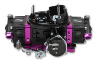 BRAWLER by Quickfuel Street Series 850cfm 4-Barrel Carb - Electric Choke BLACK