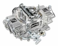 BRAWLER by Quickfuel Die-cast Series 770cfm 4-Barrel Carb - Electric Choke