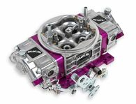 BRAWLER by Quickfuel Race Series 750cfm 4-Barrel Carb - Double Pumper