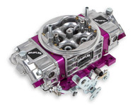 BRAWLER by Quickfuel Race Series 850cfm 4-Barrel Carb - Double Pumper