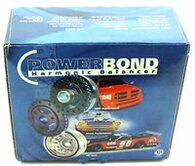 POWERBOND Chrysler 318-340 V8 Race Series Balancer