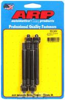 "ARP Carburettor Studs Black Oxide - 5/16 x 3.700"" Long - Suits 2"" Spacer"