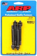 "ARP Carburettor Studs Black Oxide - 5/16 x 3.200"" Long - Suits 1-1/4"" Spacer"