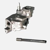 MELLING Chevrolet Big-Block Hi-Volume Race Oil Pump - Anti-Cavitation