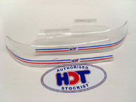 HDT Headlight Covers VP Commodore