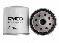 RYCO Oil Filter - Z154 suit Holden Commodore VN-VY V6