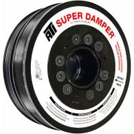 """ATI Steel Damper suit GM LS3 - 7.5"""""""