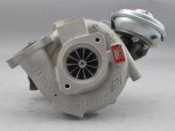 TDX Turbo Upgrade to suit Toyota Landcruiser 70 Series V8 D4D 1VD-FTV 4.5L