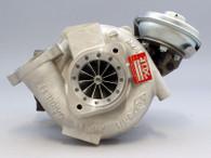 TDX Turbo Upgrade to suit Toyota Landcruiser 70 Series V8 D4D 1VD-FTV 4.5L (Surge Slotted)