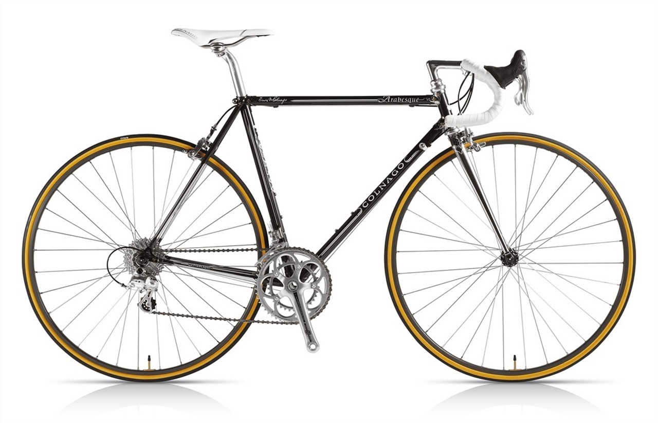 Colnago Arabesque Steel Frame 2016 Glory Cycles