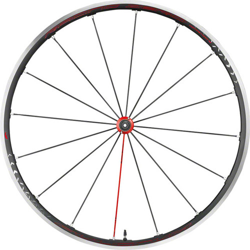 Fulcrum Racing Zero Competizione 2-Way Fit Wheelset