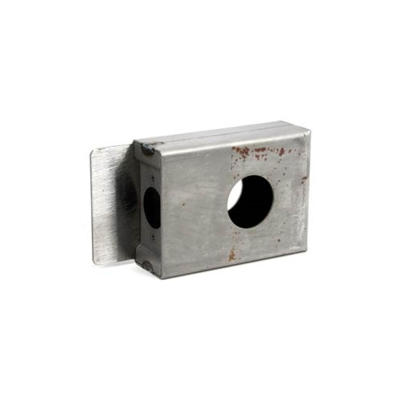 Keedex K Bxsgl234112 Cylindrical Hole 1 1 2 Weldable Box