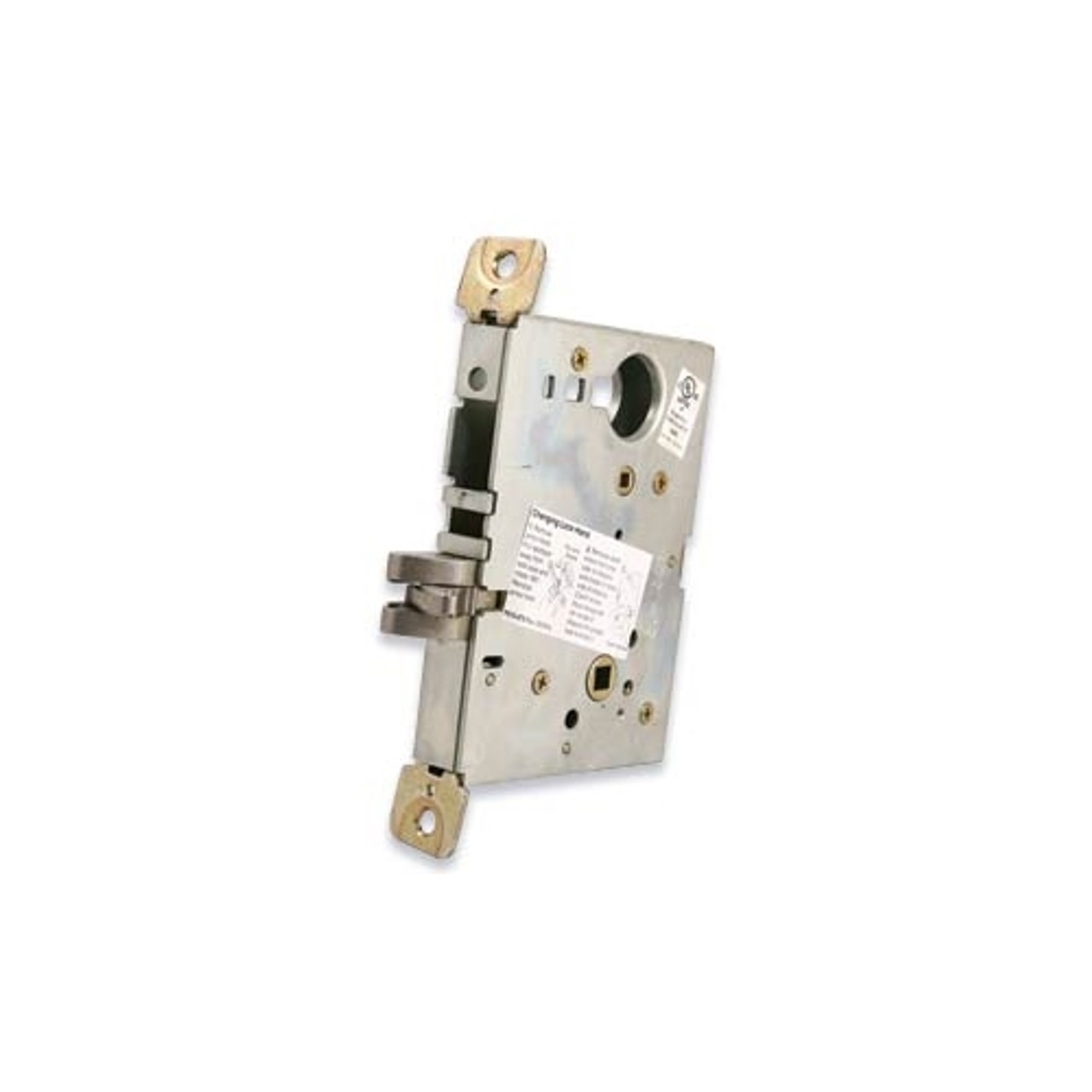 Schlage Grade 1 L9050 Series Office And Inner Entry Lock
