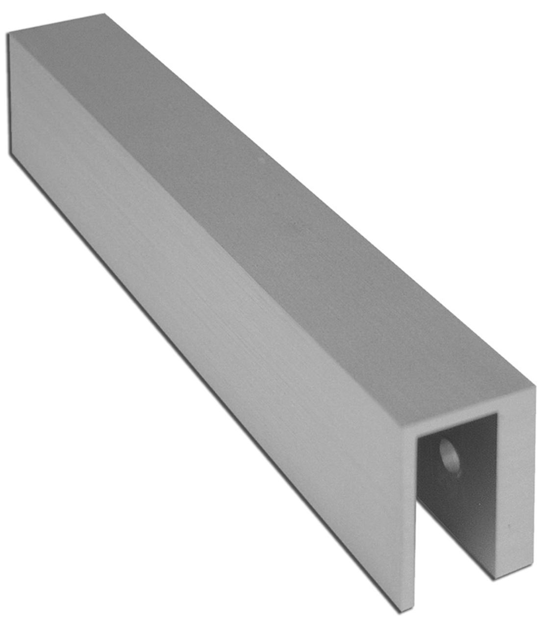 Securitron Gdb Vm600 Glass Door Brackets For Vista Vm600