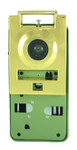 S.Parker 1602 Non-Electric Door Chime Brass