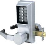 Kaba Simplex Unican Pushbutton Lock LL1021B LR1021B