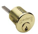 Medeco 10-0400 Rim Cylinder