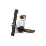 Schlage L9000 Series Mortise Lock W/ Cylinder