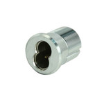 """GMS ICM112-26D-AR Small Format 1-1/2"""" IC Mortise Housing with Adams Rite Cam"""