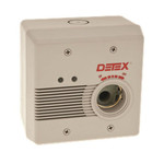 Detex EAX-2500S RWE Surface Mount 12-24VAC/DC Powered Alarm