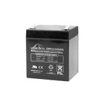Securitron B-12-5 Lead Acid Backup Battery 12VDC
