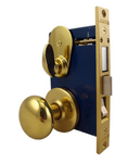 Marks Lock 22 Series 22F Panic Proof Single Cylinder Mortise Lock for Security Door and Storm Door