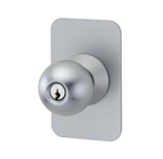 Von Duprin 210K Knob Trim For 22 Series Exit Devices