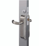 Adams Rite Dual Force 2190-311-101 Interconnected Deadbolt/Deadlatch With Flat Strike