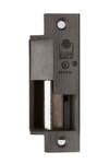 Rofu 1400 Series 1430-01 3-6VDC or 8-16VAC Fail Secure Mortise Lock Electric Strike