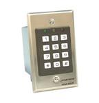 Securitron DK-16W Weigand Digital Keypad System W/ CPU Board