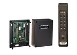 Securitron DK-26BKXB Expanded Black Narrow Digital Keypad System W/ Circuit Board