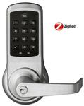 Yale nexTouch AU-NTB610-HA2-2802-613E  ZigBee Pushbutton Lock
