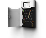 Medeco T21 High Security Electronic Key Management